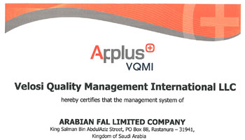 ISO 14001: 2015 Environmental Management System